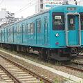 写真: JR西日本:105系(SW006)-01
