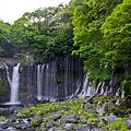 Photos: 白糸の滝 2012.6.6-5