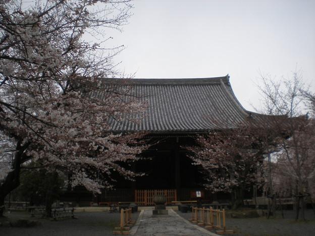 写真: 立本寺