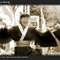写真: 多摩っこ_14 - 良い世さ来い2010 新横黒船祭