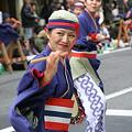 Photos: 上總組_04 - よさこい東海道2010