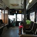 写真: The Bus