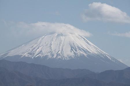 2010.03.21 富士山(2/6)