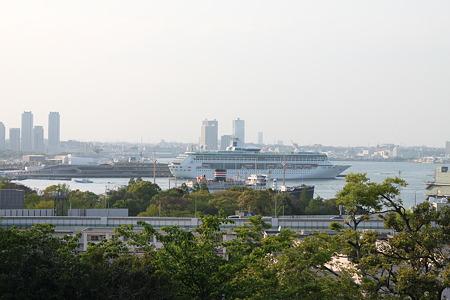 2010.05.02 横浜ベイブリッジ(4/5)