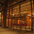 Photos: 26日 NY-Manhattan New York Times本社入り口