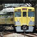 写真: 西村京太郎 十津川警部 西武新宿線の死角