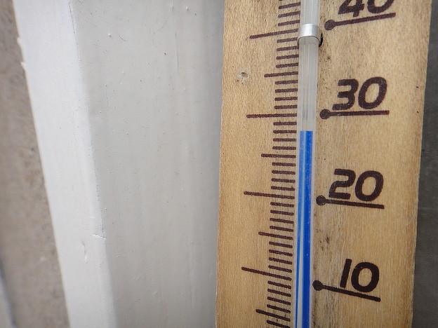 気温28度 5月3日の朝10時