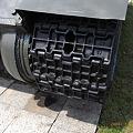 Photos: ジューコフの駆動輪