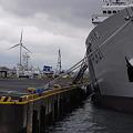 海猿の母港
