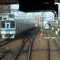 江ノ島線の車窓9(藤沢界隈)
