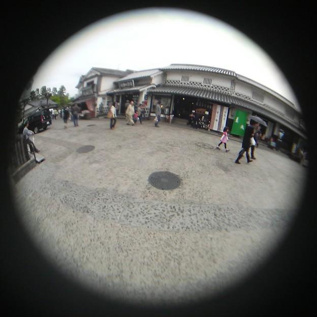 写真: 倉敷美観地区1