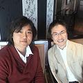 写真: 双雲@souuntakedaさん、対談すっごく楽しかったです!ありがとうございま...