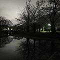 Photos: 夜の代々木公園