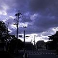 Photos: 2010-08-29の空