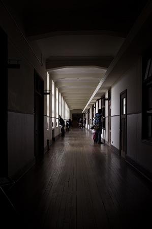 豊郷小学校旧校舎21