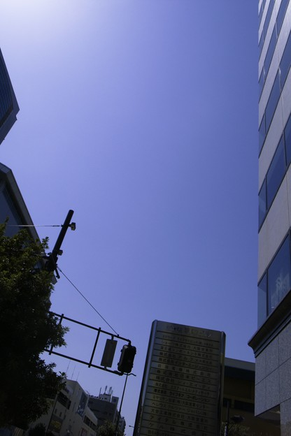 Photos: 2011-04-01の空