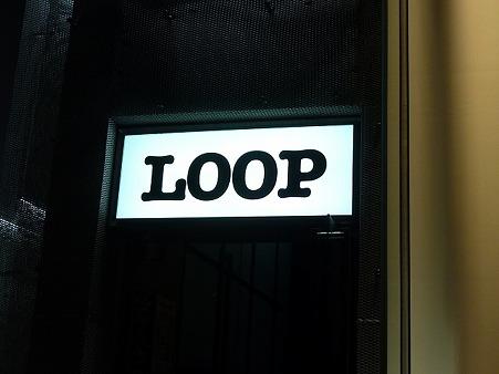 代官山LOOP SAK. ライブ