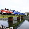 四国鉄道ファン倶楽部+EOS