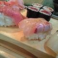 Photos: 築地の寿司