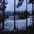 Photos: 12月9日「初雪」