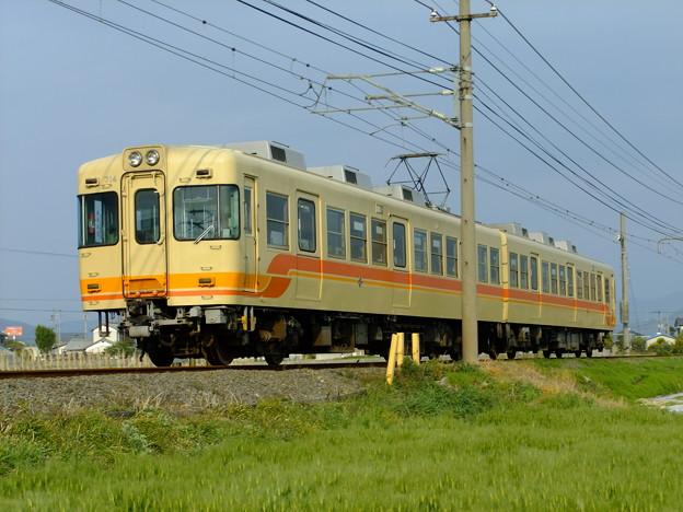 伊予鉄700系