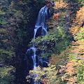 三階の滝・蔵王