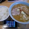 Photos: らあめんの麺魂 とんこく味噌