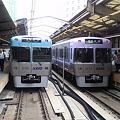 写真: 京王井の頭線 吉祥寺駅