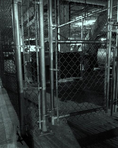 Photos: The Cage