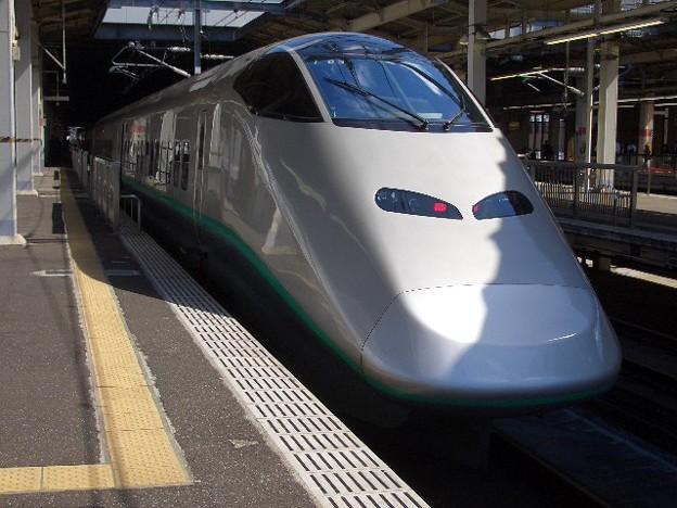 東北新幹線 MAXやまびこ・つばさ東京行 CIMG8583