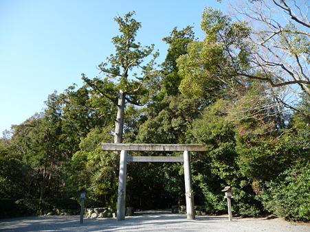 100330-お伊勢さん 外宮 (2)