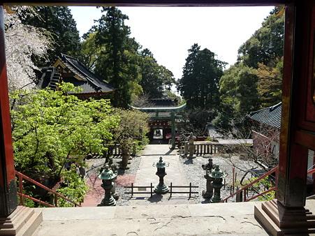 100403-久能山東照宮 (28)