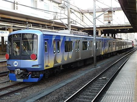 110126-甲種 長津田 (6)