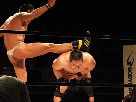 ゆずポン祭3 新木場1stRING 20110515 (6)