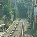 Photos: 江ノ電@鎌倉~江ノ島