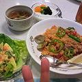 写真: 初参加♪料理教室3