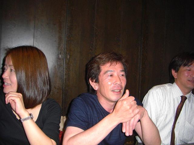 SHIHOちゃん OhIkeさん とのじん