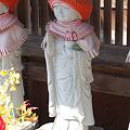 2010/3/27 谷中から上野までをブラリ
