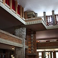 Photos: 帝国ホテル中央玄関~玄関ロビー
