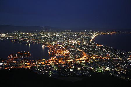 函館の夜景 ver.2〜IMG_1020_2