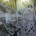 Photos: 未来のメッカ駅