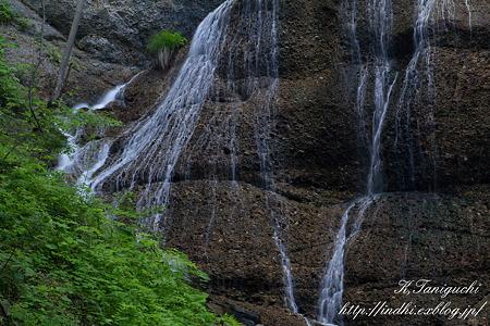 佳好砥の滝