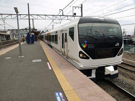 小淵沢駅7