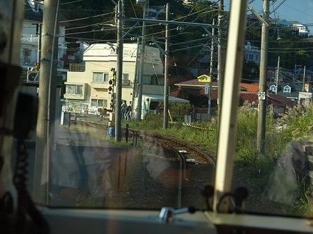 江ノ電車窓19