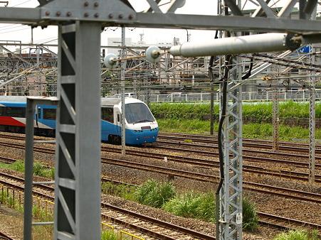 アルファ・リゾート21(東神奈川)3