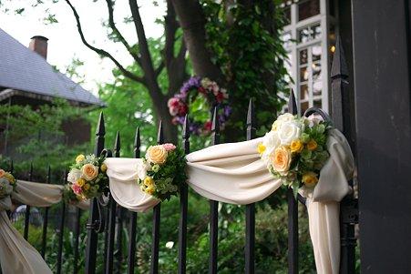 2010.05.08 日比谷公園 結婚パーティ