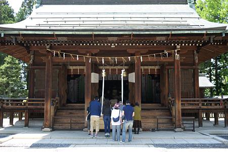 2010.05.22 米沢 上杉神社