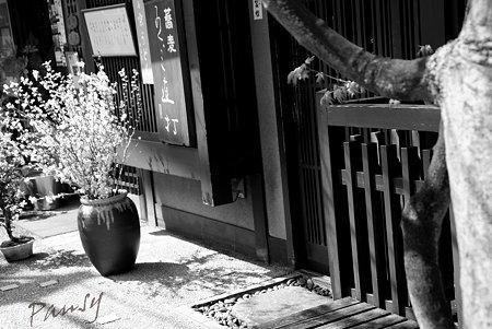 京都街角sketch・・6
