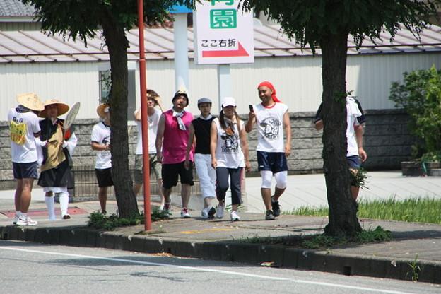 Photos: 09年 夏 核兵器解体行脚 後半 (3)