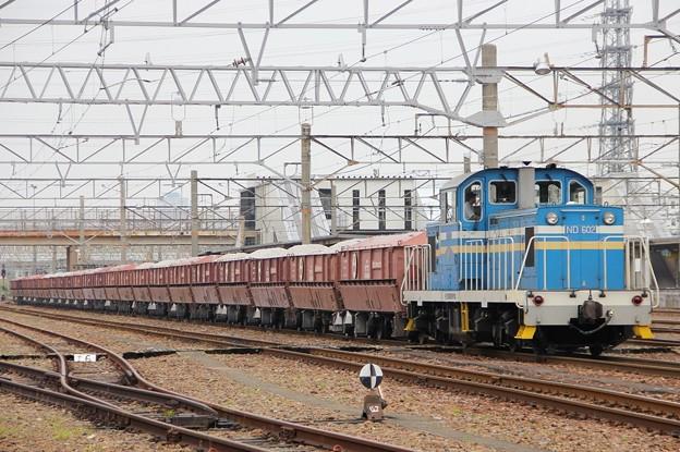 名古屋臨海鉄道 ND60-2号機